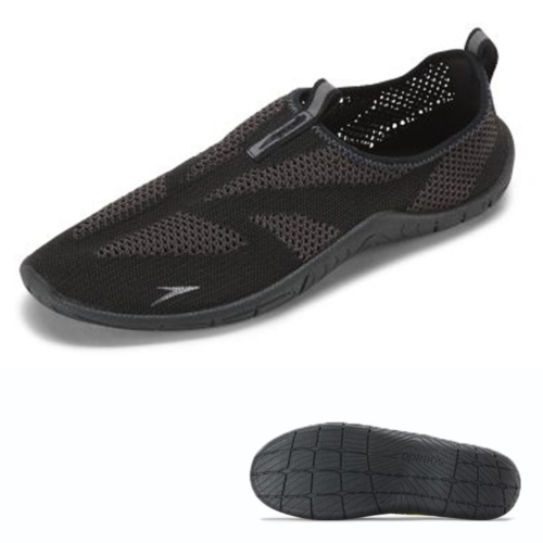 speedo-water-shoes-male-surf-knit-black