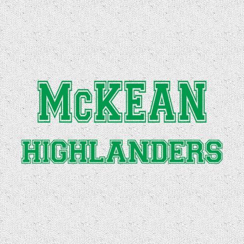 McKean HS
