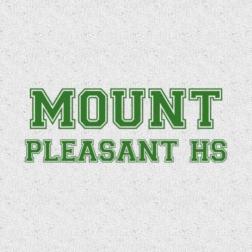 Mount Pleasant HS
