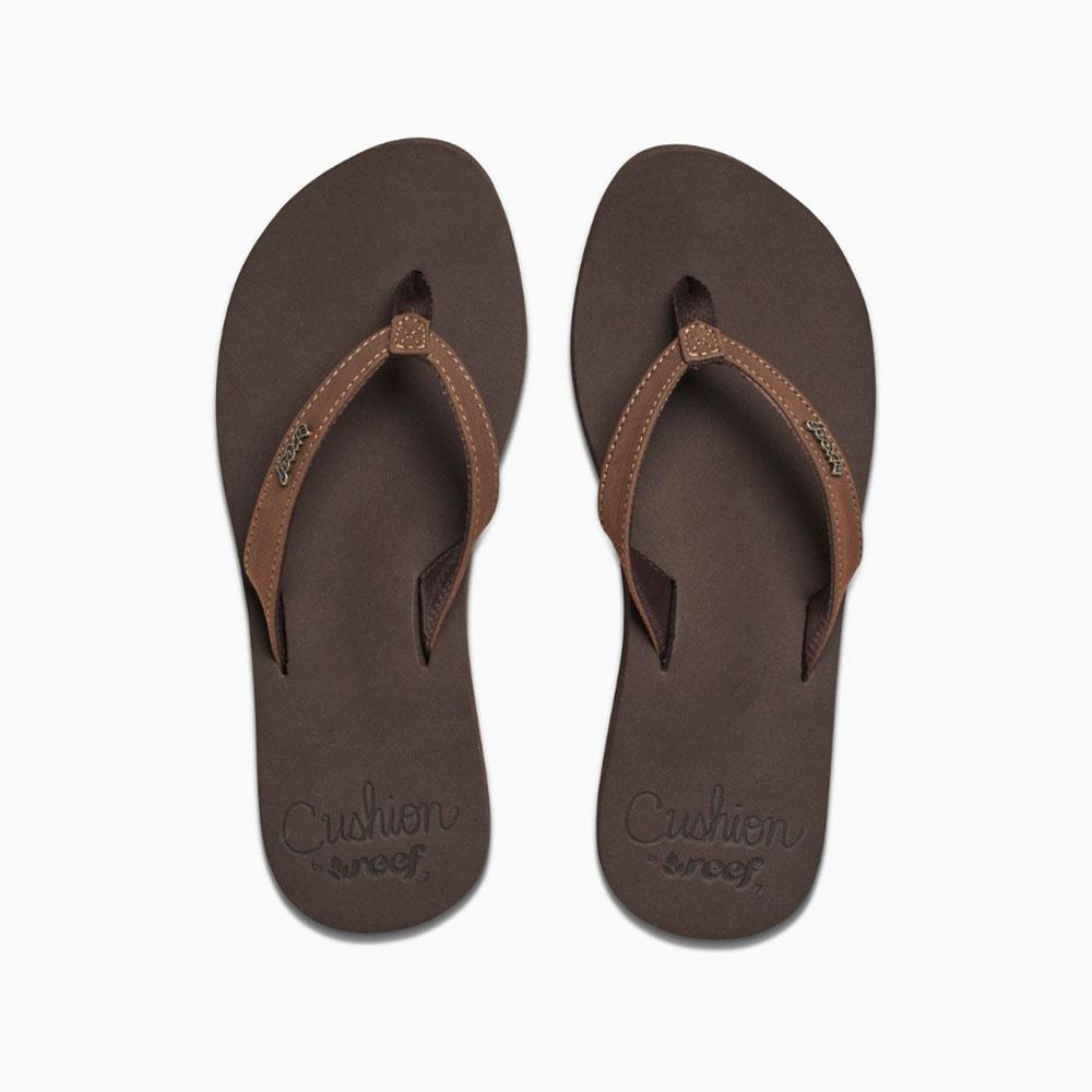 Reef Cushion Luna Women's Sandals – The